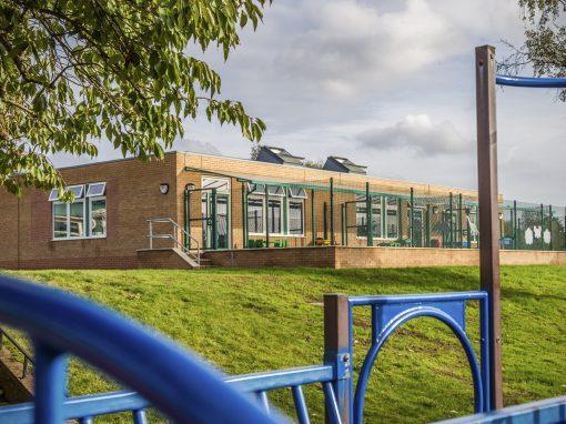 St Giles School – Derby