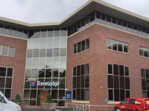 Travelodge, Manchester